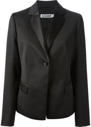 Jil Sander formal blazer