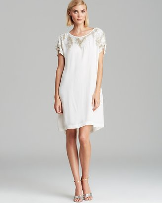 French Connection Dress - Icicle Storm