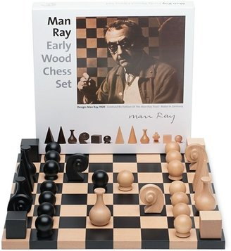 Design Within Reach Man Ray Chess Set