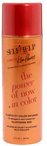 Ken Paves Self Help Elasticity Color Infusions -the Power Of Color