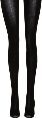 Fogal Touch Tights - Black