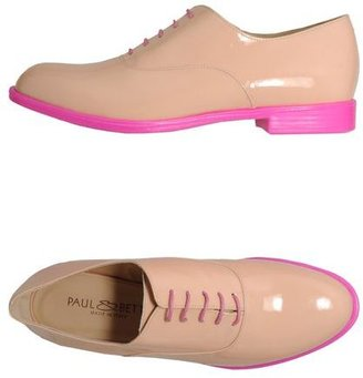 Paul&Betty PAUL & BETTY Lace-up shoes