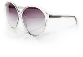AllSaints Eclipse Sunglasses
