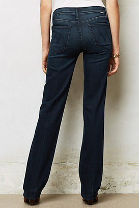 Anthropologie Mother Pretender Stovepipe Jeans