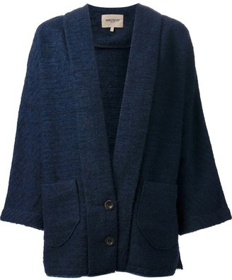 Levi's Made & Crafted loose fit cardigan