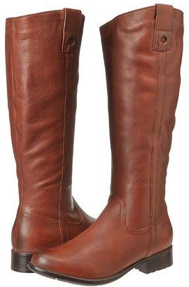 Clarks Plaza Beagle Women's Zip Boots