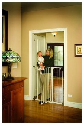 Regalo Easy Step Extra Tall Gate