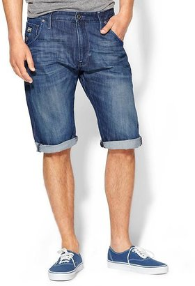 G Star ARC 3D LOOSE TAPERED - Shorts
