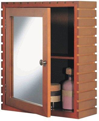 Neu home wooden spa cabinet