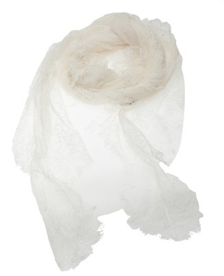 Faliero Sarti Cashmere blend scarf